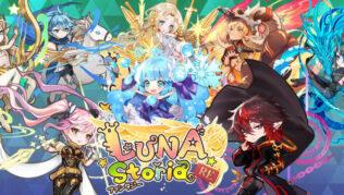 Luna Storia RE Códigos (Septiembre 2021)