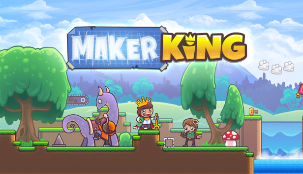 MakerKing - Controles y Mecánicas