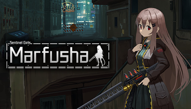 Marfusha - Tier List de Armas (mejor arma a elegir)