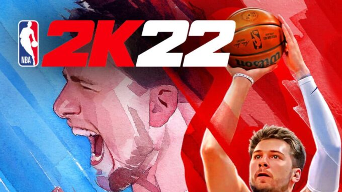 NBA 2k22 se muestra en un trailer