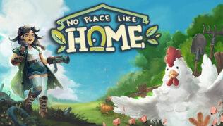 No Place Like Home - Dónde Encontrar las Recetas de Cocina