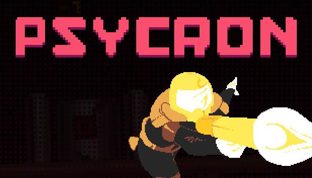 PSYCRON - Mapa Completo con todos los Objetos y Secretos