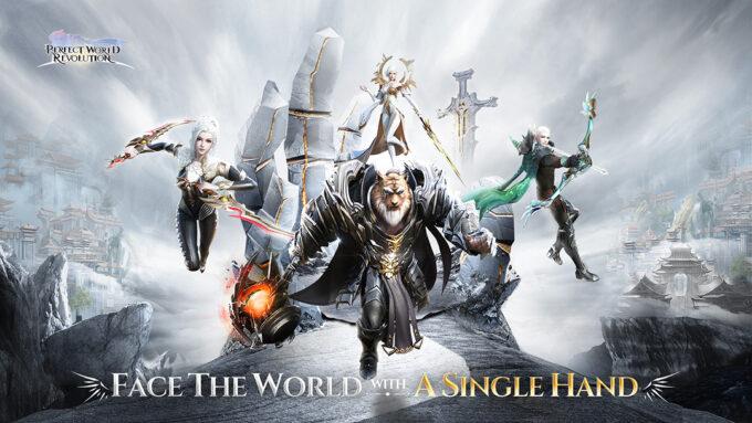 Perfect World Revolution Códigos (Septiembre 2021)