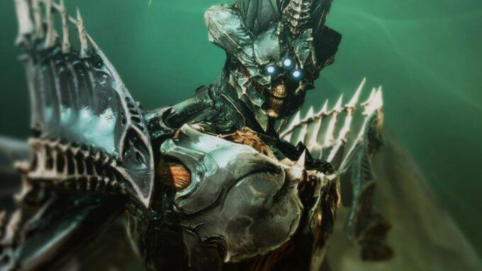 Presentación y fecha de La Reina Bruja, la nueva expansión de Destiny 2