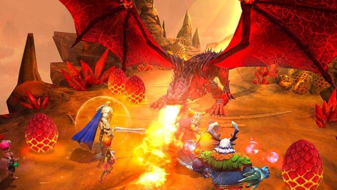 Rage of Destiny Códigos (Septiembre 2021)