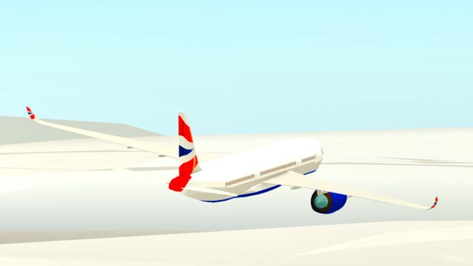 Roblox Airplane Simulator Códigos Octubre 2021