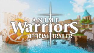 Roblox Anime Warriors será lanzado el 13 de agosto