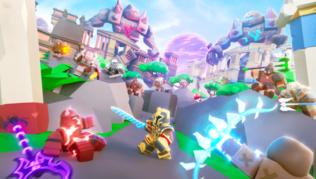 Roblox Battle Legends Códigos Septiembre 2021