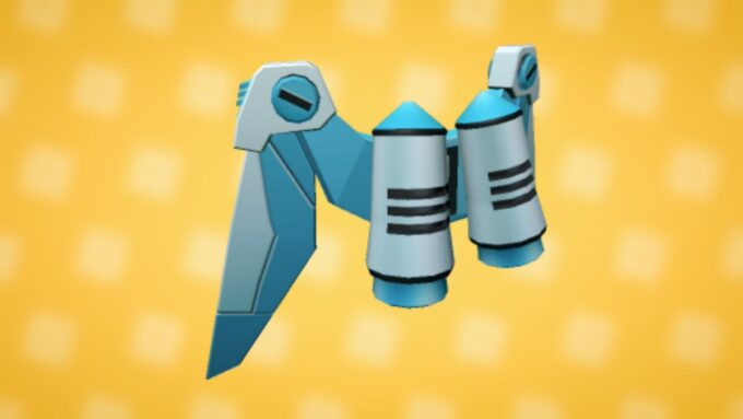 Roblox - Cómo conseguir las Mech Wings gratuitamente