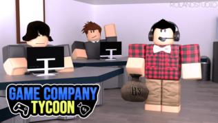 Roblox Game Company Tycoon Códigos Septiembre 2021