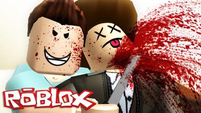 Roblox Murder Madness Códigos Septiembre 2021