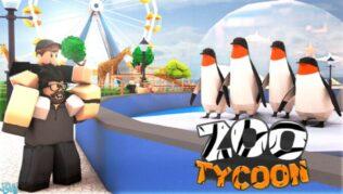 Roblox My Zoo Tycoon Códigos Octubre 2021