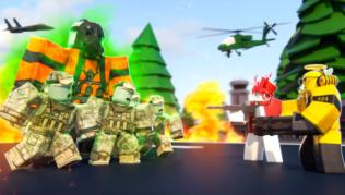 Roblox Zombie Tycoon Códigos Octubre 2021