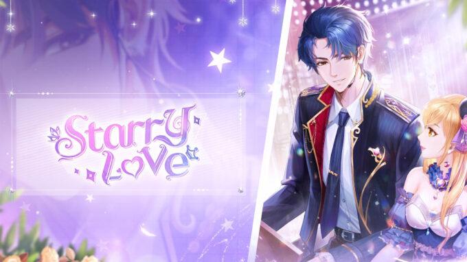 Starry Love Códigos (Octubre 2021)