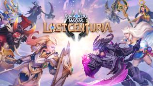Summoners War: Lost Centuria – Lista de Códigos (Septiembre 2021)