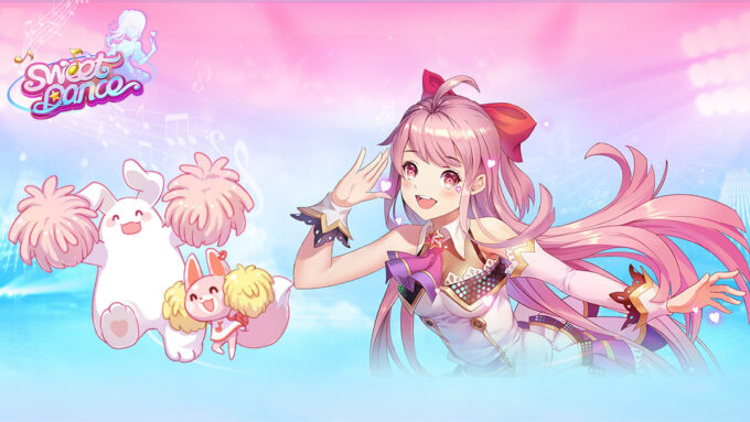 Sweet Dance Códigos (Septiembre 2021)