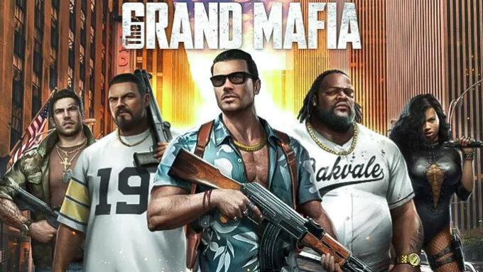 The Grand Mafia Códigos (Septiembre 2021)