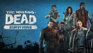 The Walking Dead Survivors Códigos (Septiembre 2021)