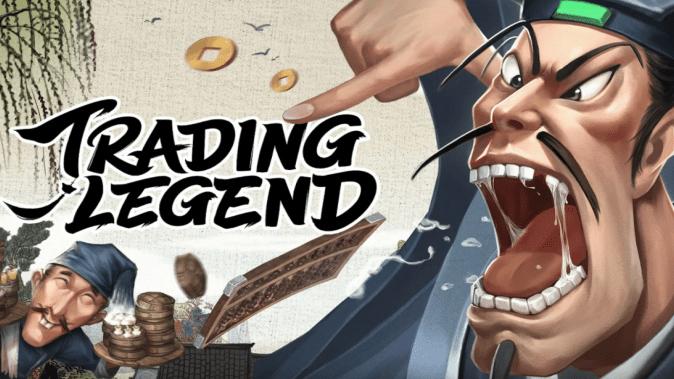 Trading Legend Códigos (Septiembre 2021)
