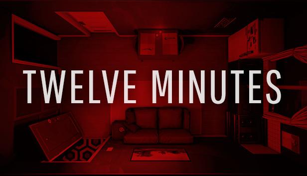 Twelve Minutes - SpeedRun (Terminar el juego en 5 bucles)