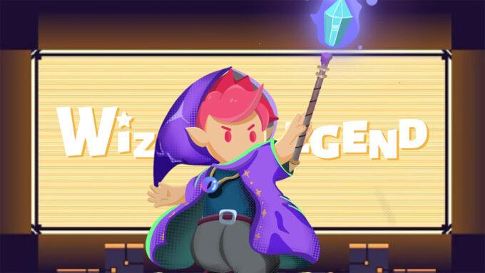 Wizard Legend Códigos (Octubre 2021)