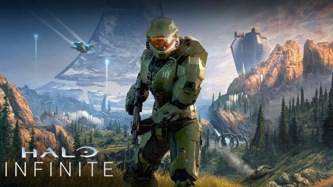 Los modos de campaña cooperativa y Forge de Halo Infinite saldrán después del lanzamiento