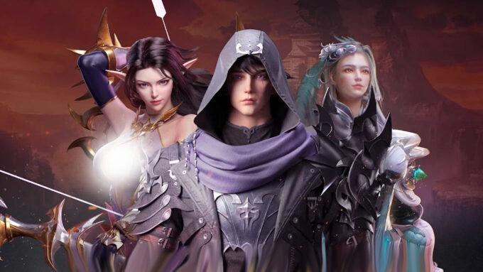 Rage of Dragons Códigos (Septiembre 2021)