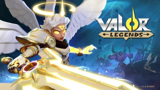 Valor Legends Códigos (Octubre 2021)