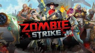 Zombie Strike Códigos (Octubre 2021)
