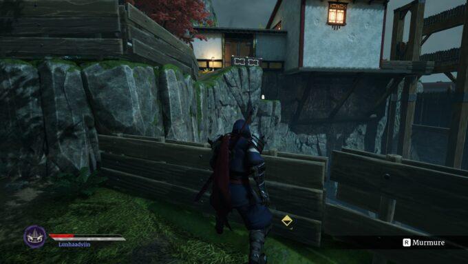 Aragami 2 - Hemmelige steder, blåkopier og mer 15