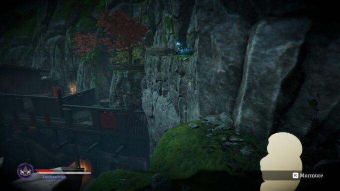 Aragami 2 - Hemmelige steder, blåkopier og mer 16