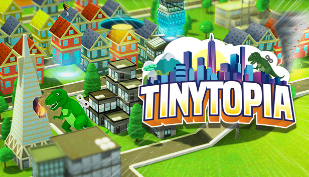 Tinytopia - Logros al 100%