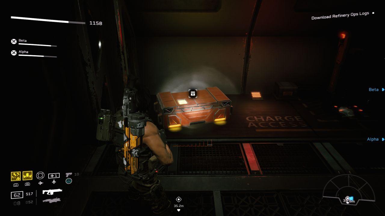 Aliens: Fireteam Elite - Logros al 100% 14