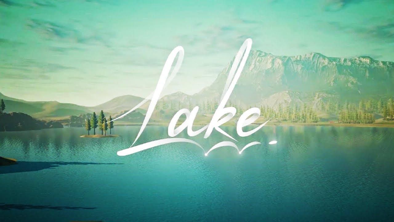 Lake - Logros al 100%