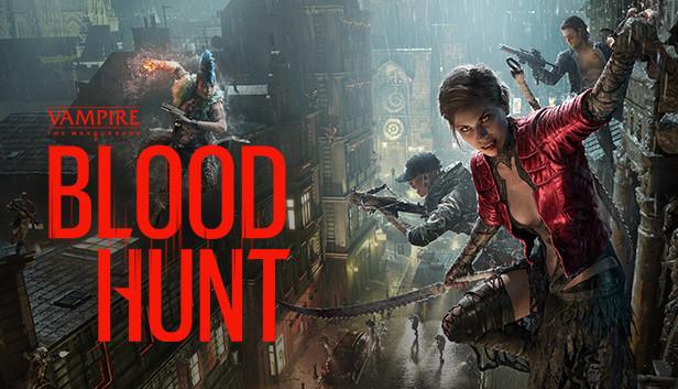 Bloodhunt - Misión de Raíces Sangrientas