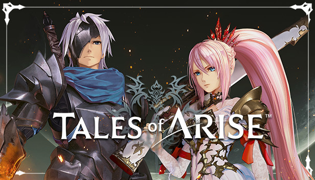 Tales of Arise - Mod to Remove the HUD