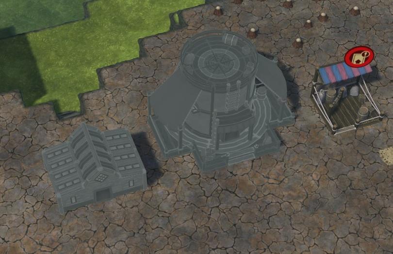 Timberborn - Byggestørrelser og former 5