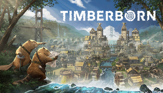 Timberborn - Building Sizes and Shapes