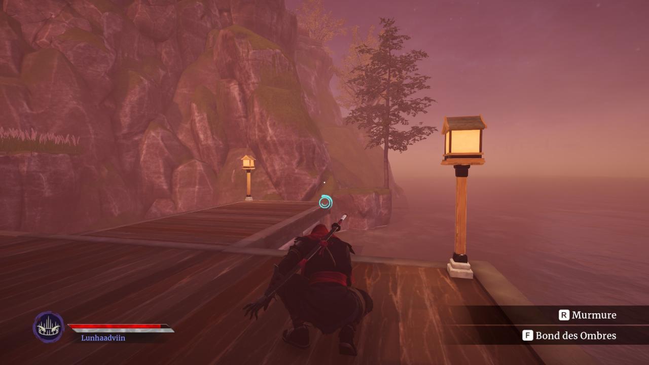 Aragami 2 - Hemmelige steder, blåkopier og mer 2