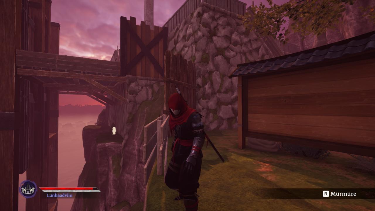 Aragami 2 - Hemmelige steder, blåkopier og mer 5