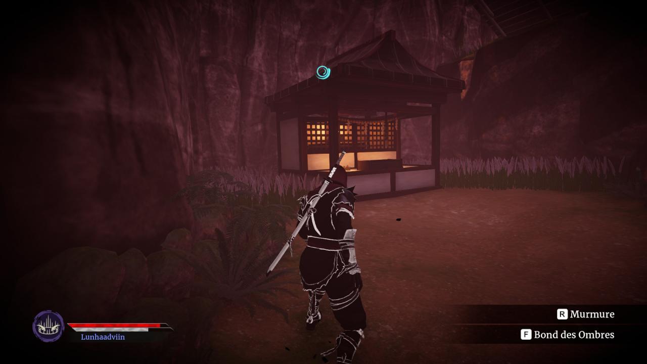 Aragami 2 - Hemmelige steder, blåkopier og mer 4