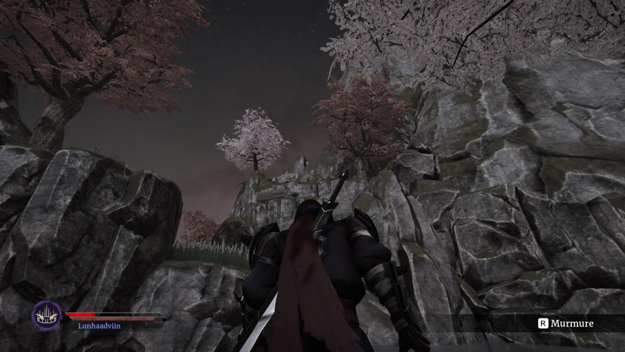 Aragami 2 - Hemmelige steder, blåkopier og mer 12
