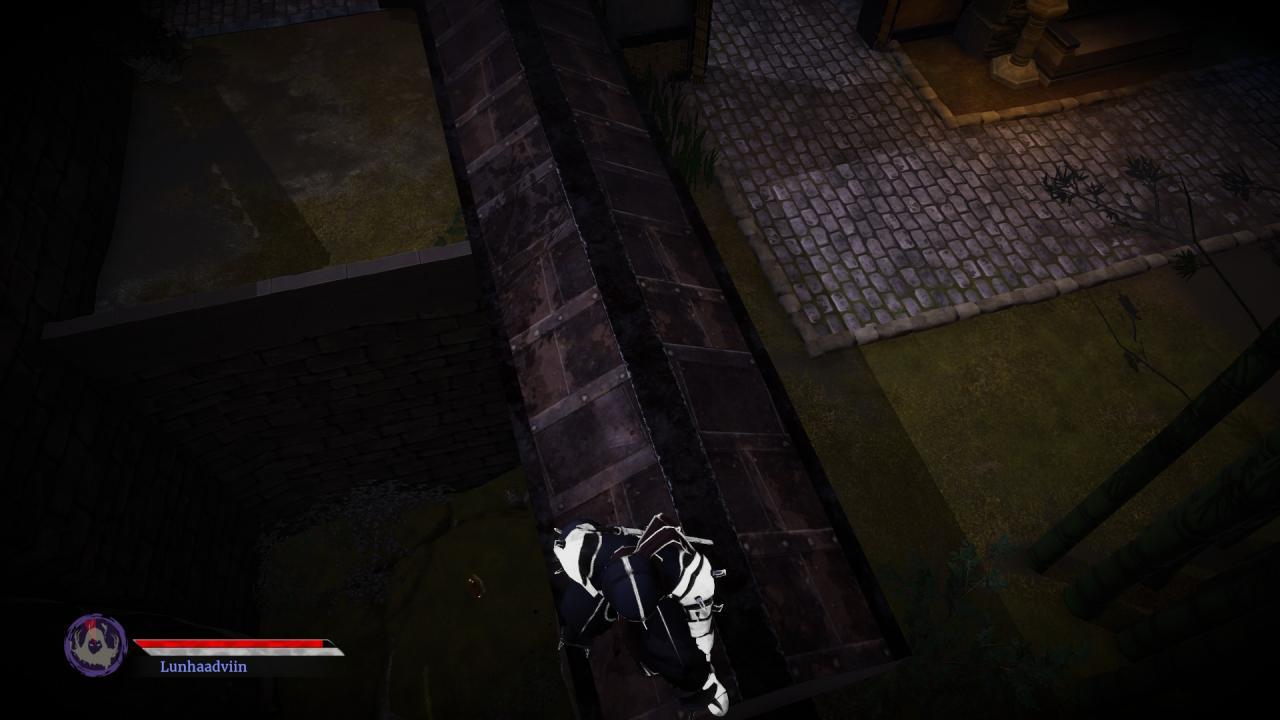 Steder Aragami 2 Hemmeligheter, tegninger og mer