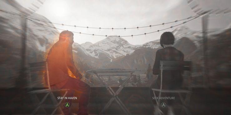 Life is Strange: True Colors - Todas las opciones, consecuencias y finales 10