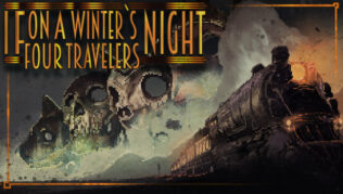 If On A Winter's Night, Four Travelers - Todos los logros ocultos