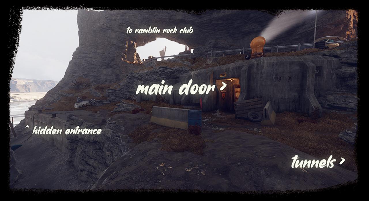 DEATHLOOP - Códigos de Cajas Fuertes, Cerraduras y Puertas 79