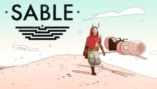 Sable - Cómo llegar a los escombros de Badlands