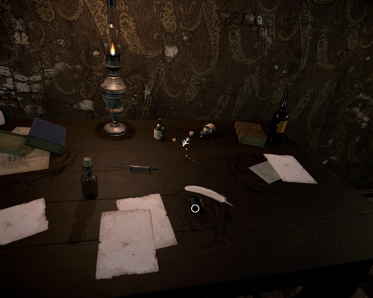 Dagon: by H. P. Lovecraft - Todos los logros 4