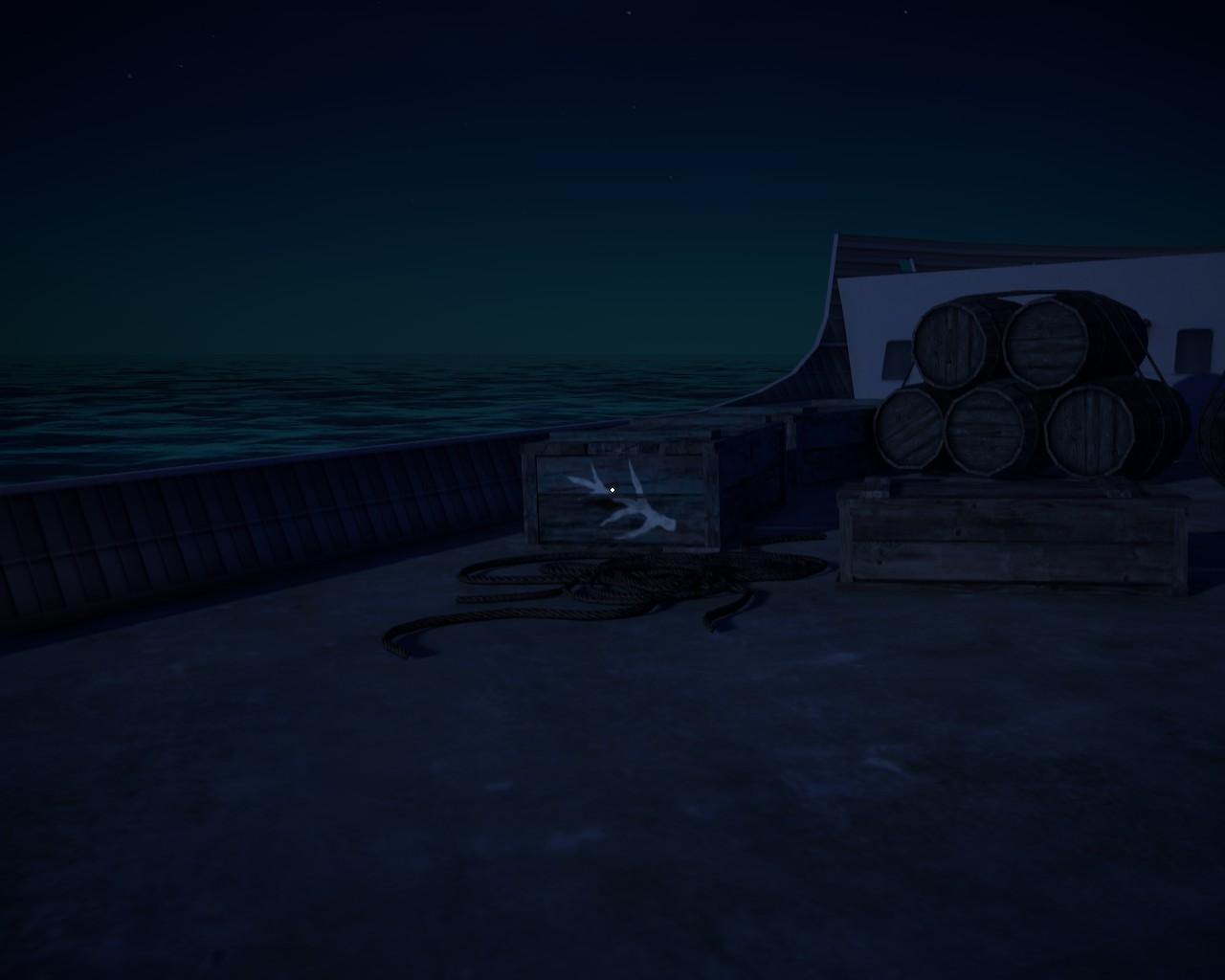 Dagon: by H. P. Lovecraft - Todos los logros 5
