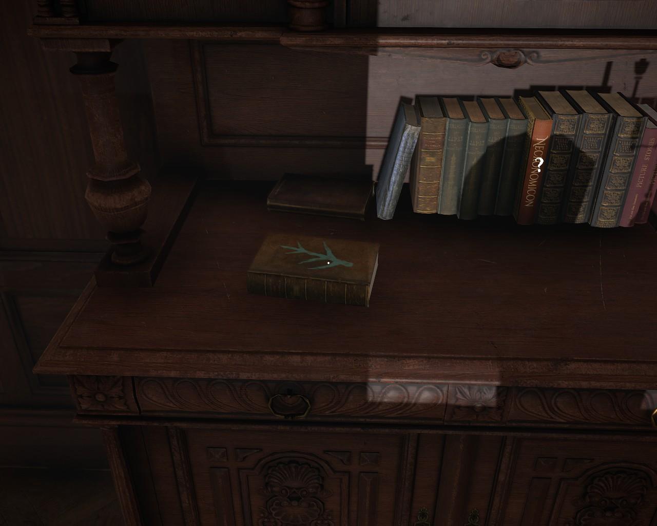 Dagon: by H. P. Lovecraft - Todos los logros 18